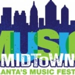 Music Midtown…There's An App for That!
