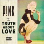P!nk Announces 'The Truth About Love' 2013 North American Tour