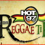 [VIDEO] HOT 97 On Da Reggae Tip 2012 With Mavado, Alison Hinds, Elephant Man, Baby Cham, Konshens & More