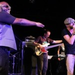 VP Records To Release Album of Duets by Richie Stephens & Gentleman (VIDEO)