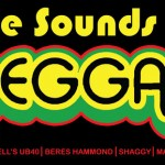 Beres Hammond, Maxi Priest, Shaggy Slated for Sounds of Reggae 12.12.12