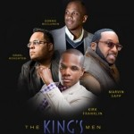 BET'S SUNDAY BEST PRESENTS THE KING'S MEN TOUR