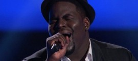 Trevin Hunte Blows the Judges and Audience Away on 'The Voice'