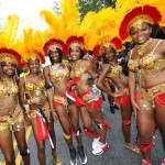 "West Indian Labor Day Parade 2012 – ""Unity, History, Culture"""
