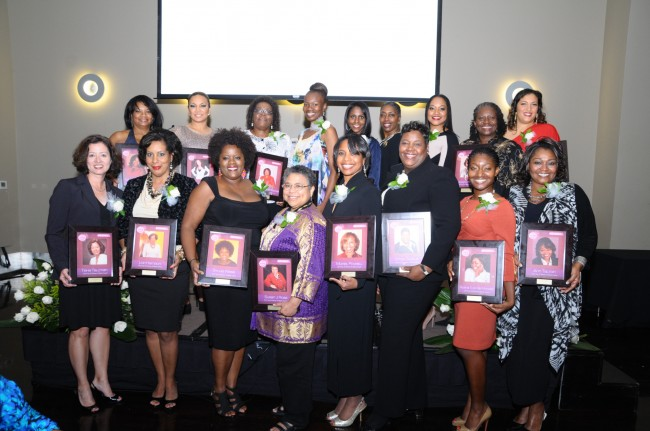 7th Annual Top 25 Women of Atlanta