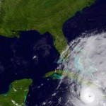 Two Die in Jamaica and Haiti as Hurricane Sandy Heads to Bahamas and U.S.