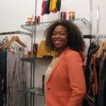 Zulema George, Boutique-nista & Owner of AK Couture