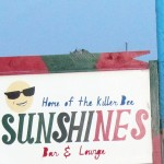 Huffington Post Names Nevis' Sunshine's Bar as #1 Caribbean Beach Bar