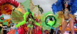 Miami Broward Carnival - Oct. 7, 2012