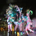 (EXCLUSIVE VIDEO!!) Miami Carnival 2012