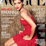 (VIDEO) Behind the Scenes on Rihanna's Vogue Photo Shoot