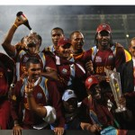 New West Indies Cricket Board CEO Congratulates West Indies Teams