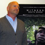 "Reel Talk:  HBO Director David Frankham Discusses ""Witness: South Sudan"" During BronzeLens Film Festival"