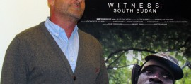 Witness:  South Sudan Director David Frankham