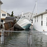 Hurricane Sandy Claims Elderly Grenadian in New York