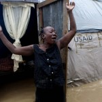 (PHOTOS) Caribbean Also Hit Hard by Hurricane Sandy – Haiti Devastated (Again!)