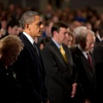 "President Obama at Prayer Vigil for Connecticut Shooting Victims: ""Newtown, You Are Not Alone"" (VIDEO)"
