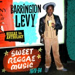 Barrington Levy Anthology Out Tomorrow (Dec 18) *Album DL Included*