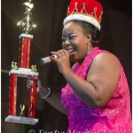 Chrystal Cummins-Beckles of Barbados Takes Regional Female Calypso Crown in Monsterrat
