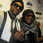 Barclays Center First-Ever Reggae Concert 'Sounds of Reggae 12.12.12' Launches (PICTURES)