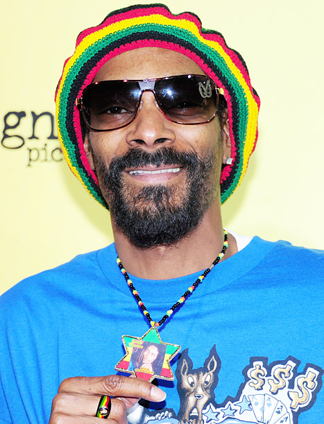 Snoop Lion to Release Reggae Album on April 23