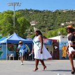"Virgin Islands Carnival Committee (VICC) Opts for ""Princess"" Show for 2013"