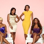 The 'Real Housewives of Atlanta' Visit Anguilla But Could the Small Island Afford It?