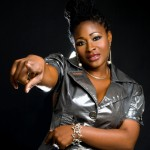 Lady G Set to Blaze the 'Rebel Salute' Stage