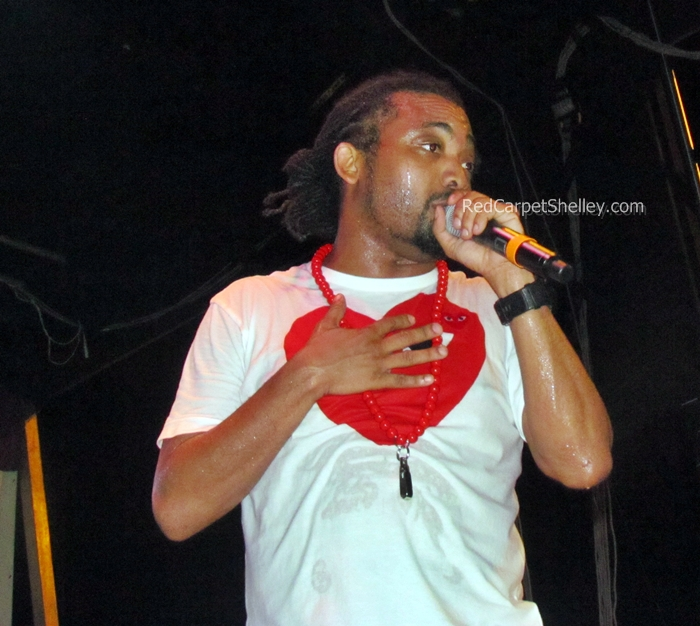 "Machel Montano ""Ready"" for Soca Monarch Finals"