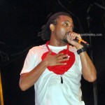 Machel Montano '100% Ready' For Soca Monarch Finals