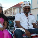 (VIDEO) St. Kitts Nevis Carnival (Sugar Mas 41) Grand Parade