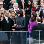 (VIDEO) President Obama Sworn In and Delivers His Second Inaugural Address