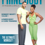 Phaedra Parks' 'Phine Body' Donkey Booty Video is Amazon Best Seller