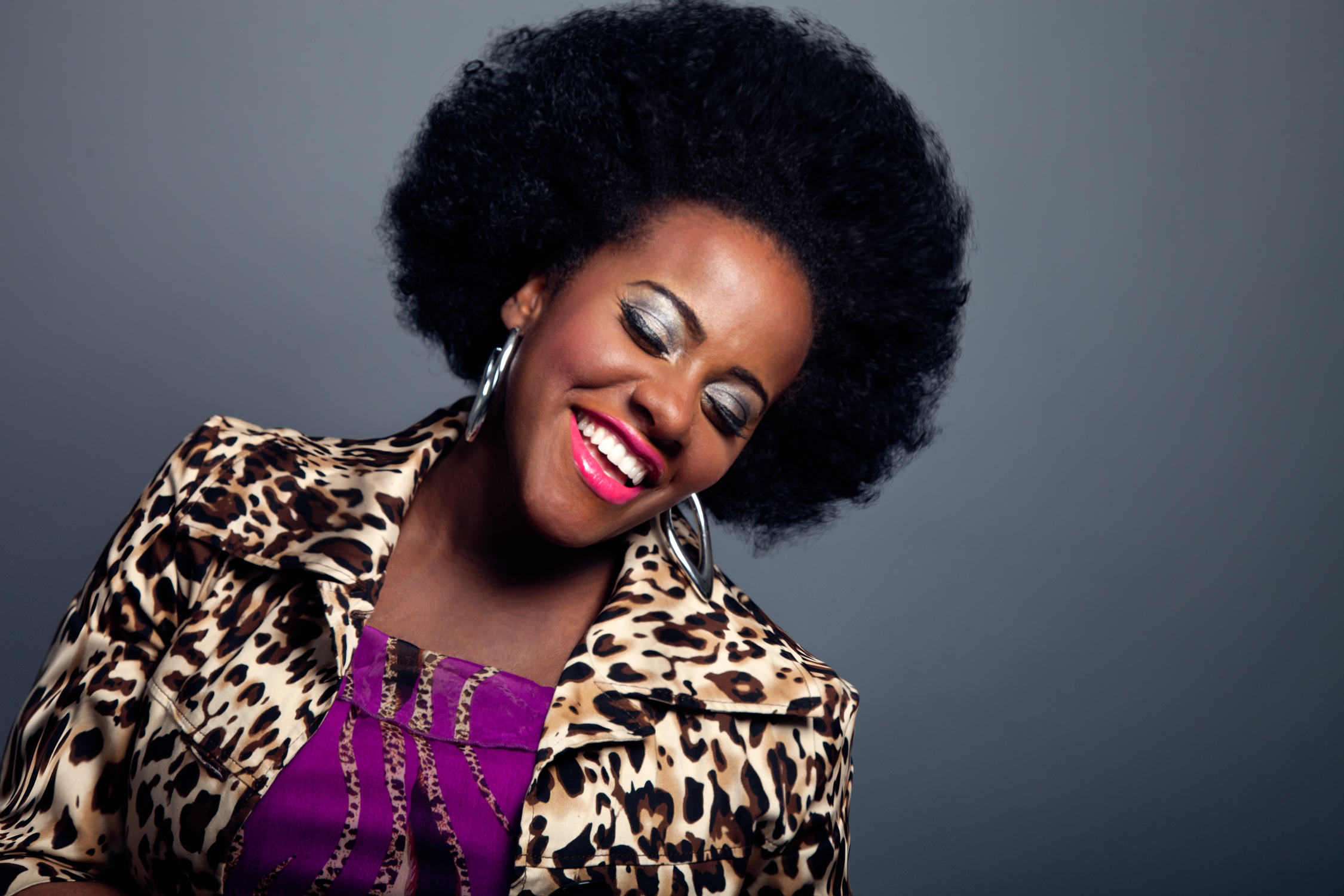 Etana begins her U.S. Tour In March.
