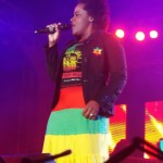 Etana Performs at Rebel Salute 2013