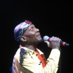 Jimmy Cliff Wins Best Reggae Album Grammy!
