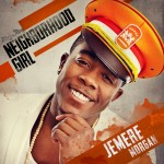 "Jemere Morgan's Single ""Neighborhood Girl"" From Forthcoming EP @IAMJEMERE!"