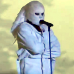 VIDEO – Has Kanye West Gone Koo Koo – Performs While Wearing A Strait Jacket!!