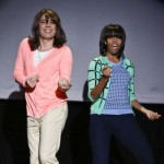 VIDEO:  Michelle Obama Busts a Move with Jimmy Fallon