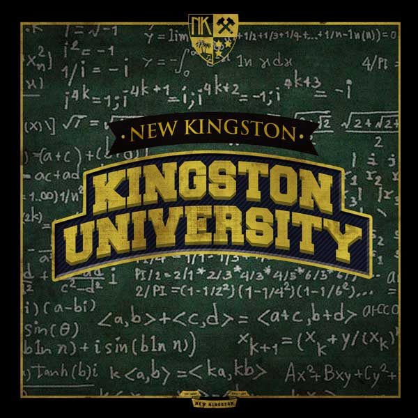 New_Kingston_Album