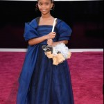 Will and Jada Smith Hire Quvenzhane Wallis to Play Annie