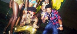 Shaggy-Trinidad-James