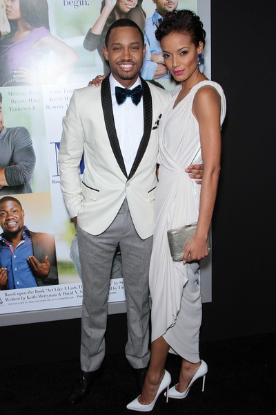 Terrence J and Selita Ebanks-AES-060318