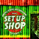 Ghetto Youths International's Set Up Shop Volume 1 now available on iTunes!