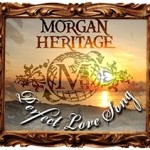 "MORGAN HERITAGE REVEAL BEHIND THE SCENES FOOTAGE FROM  THEIR HIGHLY ANTICIPATED VIDEO ""PERFECT LOVE SONG"""