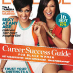 (Behind the Scenes Video) Sisters Of The Caribbean: Tia & Tamera On April Issue of Essence