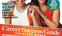 Tia & Tamera Mowry Cover April Issue of Essence