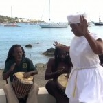 VIDEO:  St. Thomas' Afro-Caribbean Bamboula Dancers Preserve Culture