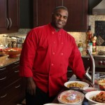 Celebrity Chef Delroy Dishes On His New Project, Career And Family!