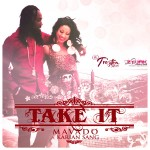 Mavado – Take It feat. Karian Sang (Official HD Video)